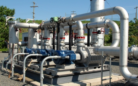 Renewable Compressed Natural Gas