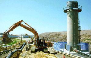 CT pipeline
